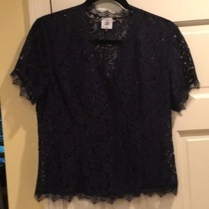 Cabi London Top EUC